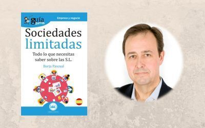 Ya está a la venta el 'GuíaBurros: Sociedades limitadas'