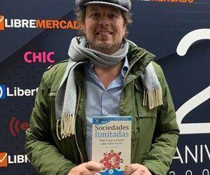 Bastian Manintveld ya tiene su GuíaBurros Sociedades Limitadas