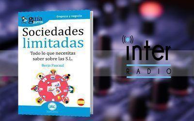 Borja Pascual presenta su libro en 'El barómetro', de Albert Castillón