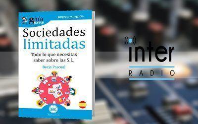 Borja Pascual habla de su libro en 'El Vodevil', con Yolanda Font