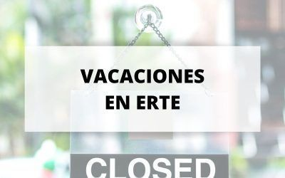 Si has sufrido un ERTE, ¿sabes cómo afecta a tus vacaciones?